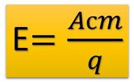 Formula EMF.