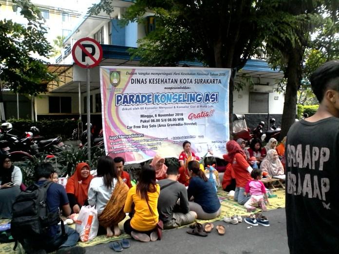 Persatuan Ahli Gizi Indonesia (PERSAGI) Surakarta