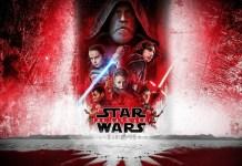 Star Wars: The Last Jedi Sudah Meraup US$1 Miliar