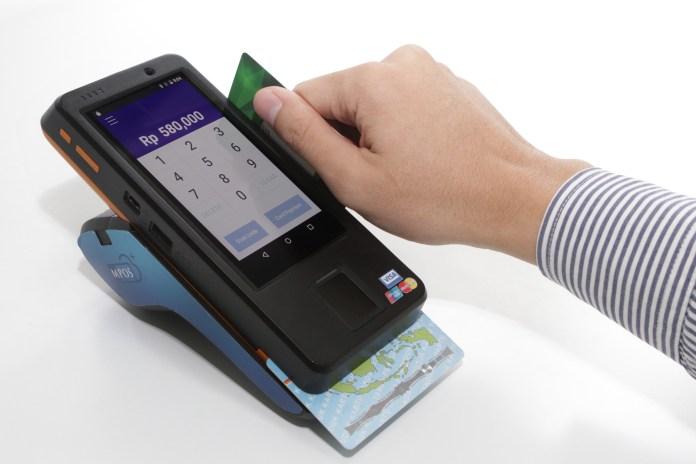 Dukung Layanan Digital Banking, Datascrip Tawarkan mPOS