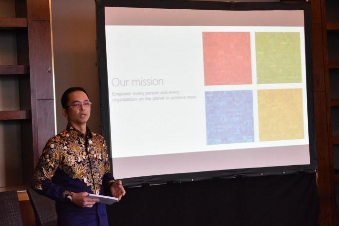 Microsoft: Transformasi Digital Sumbang PDB Indonesia US$22 Miliar