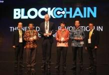 Teknologi Blockchain Bukan Sekadar untuk Uang Digital