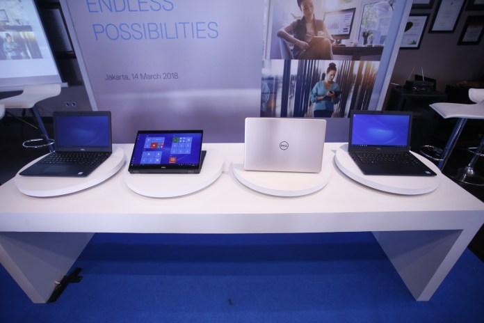 Dell Vostro 13 5000, Memadukan Fitur Bisnis, Desain, dan Mobilitas