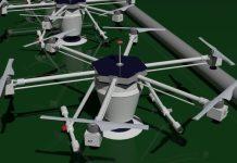 Berpotensi Bantu Petani, Beehive Drones Wakili Indonesia ke Kancah Asia Pasifik