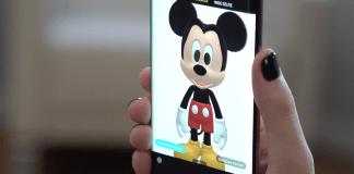 Samsung dan Disney Tawarkan Emoji Berteknologi Augmented Reality