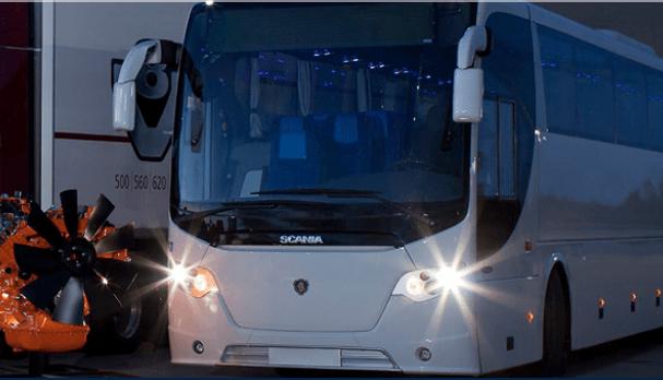 United Tractors Fokus ke Pasar Kendaraan Komersial