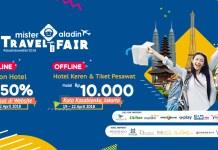 Mister Aladin Tawarkan Promo Liburan Gratis