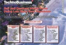 Bali Jadi Destinasi Wisata Paling Luar Biasa Dunia 2018