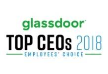 Inilah 10 CEO Top di Amerika Versi Glassdoor