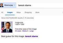 Paten Pengenalan Wajah Baru Google Disetujui