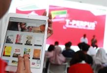Alasan Telkomsel Hadirkan Perpustakaan Digital