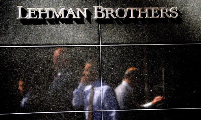 Satu Dekade Pasca Runtuhnya Lehman Brothers