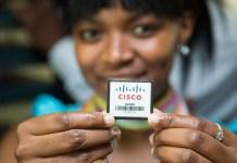 Cisco Raup Pendapatan US$12,4 Miliar pada Kuartal 2/2019