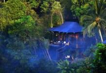 Capella Ubud, Bali, Masuk Jajaran Hotel Terbaik Dunia