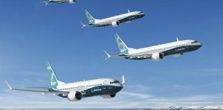 Akhirnya Boeing Setuju Pembekuan Sementara 737 Max