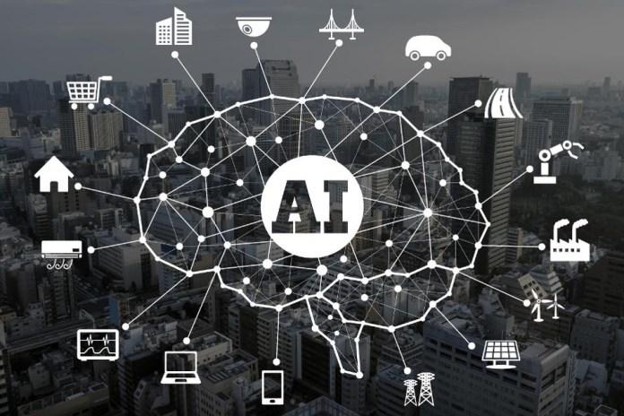 AI Hilangkan 1 dari 8 Pekerjaan di Asia
