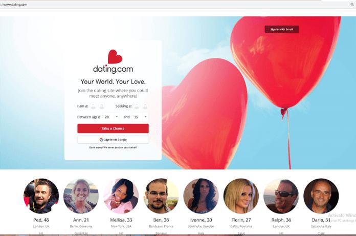 Situs Perkenalan Dating.com Ingin Ekspansi ke Asia