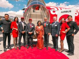 AirAsia Kembali jadi Maskapai Berbiaya Rendah Terbaik Dunia – TechnoBusiness ID