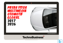 Pasar Fitur Display Otomotif Bernilai US$37,13 Juta – TechnoBusiness ID