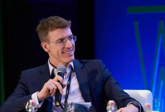 James Perry, Mantan Petinggi Citi, jadi CFO Zilingo – TechnoBusiness Star