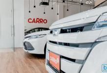 Dapat Tambahan US$30 Juta, Carro Akuisisi Jualo – TechnoBusiness ID