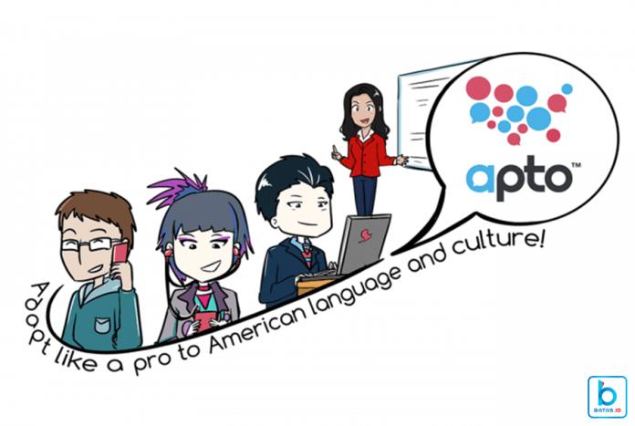 Apto Global Masuk Indonesia – TechnoBusiness ID