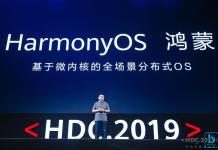 HarmonyOS Berbeda dengan Android – TechnoBusiness ID