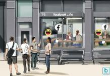 Ssstt, Facebook akan Buka Kafe di Inggris! – TechnoBusiness ID