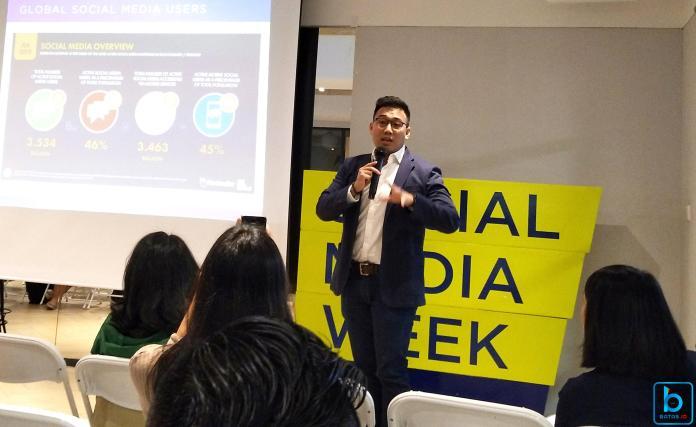 Social Media Week Jakarta Kembali Hadir – TechnoBusiness ID