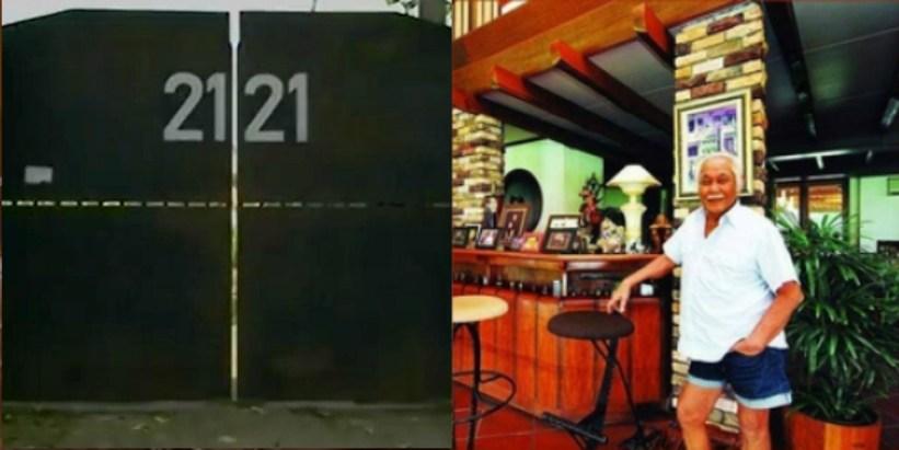 rumah 2121 bob sadino