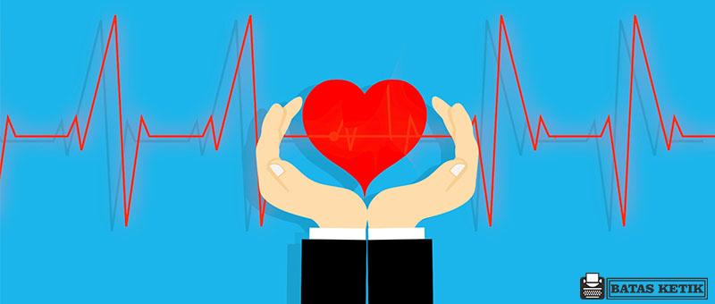 melindungi jantung