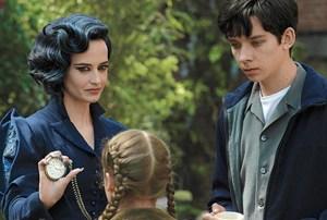Jack terá que ajudar essas crianças contra as forças do mal...