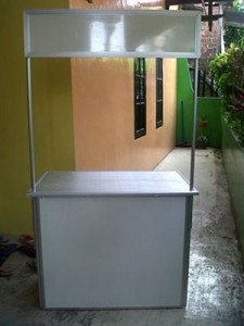 Booth Portable (300 x 400)