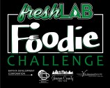 Foodie Challenge 2017