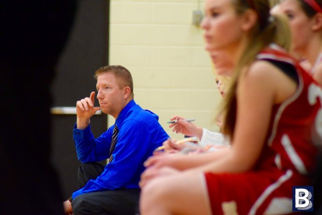 Elba's Tom Redband awarded Section V Class D2 Girls Basketball Coach of the Year