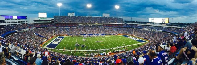 There's a lot to look for as the Bills look forward to their first preseason game on Thursday