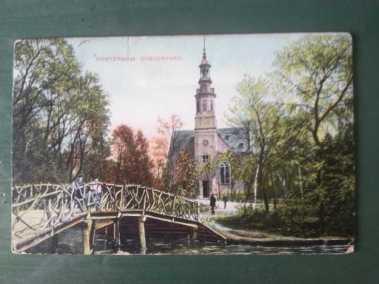 Oude Muiderkerk