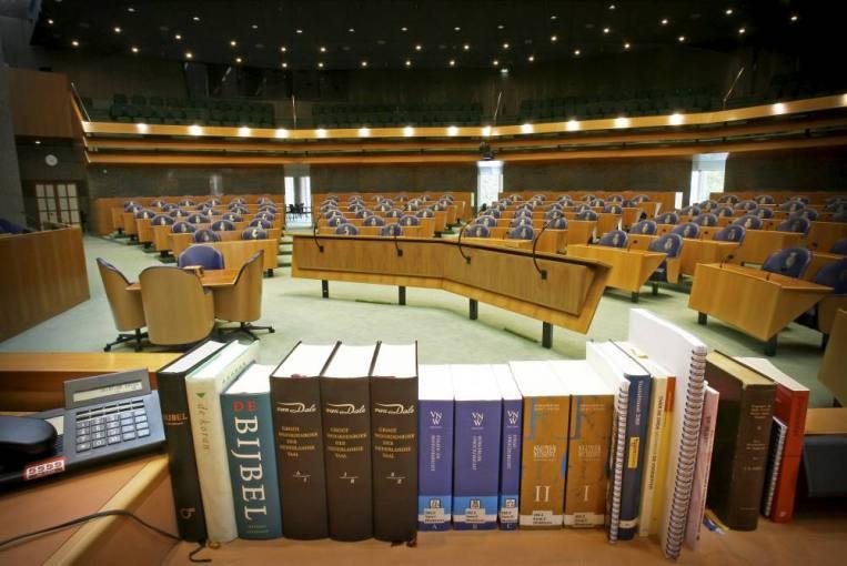 Hoe het nieuws bij VNL de winterslaap bij de Haagse journalisten onderbrak