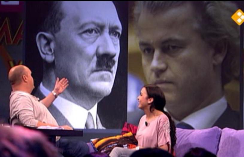 Voetveeg: Het failliet van de fascisme beschuldiging