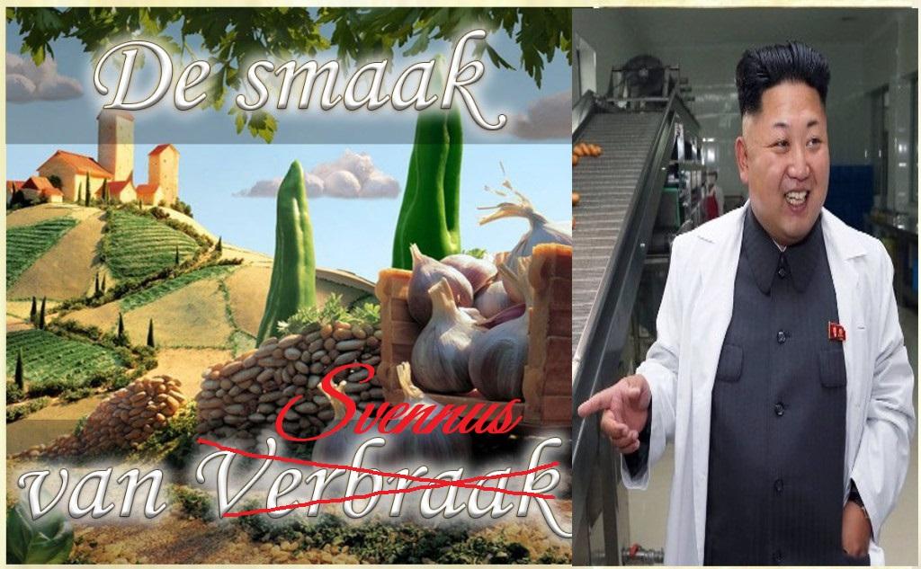 De Smaak van Svennus – Lul met Wijn