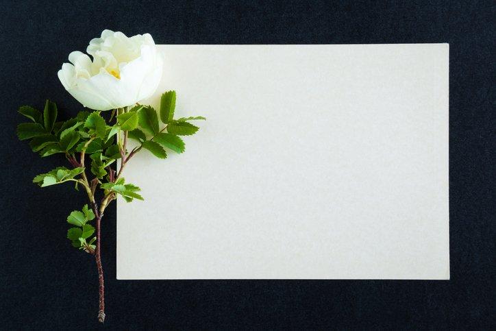 Tarjetas Para Condolencias