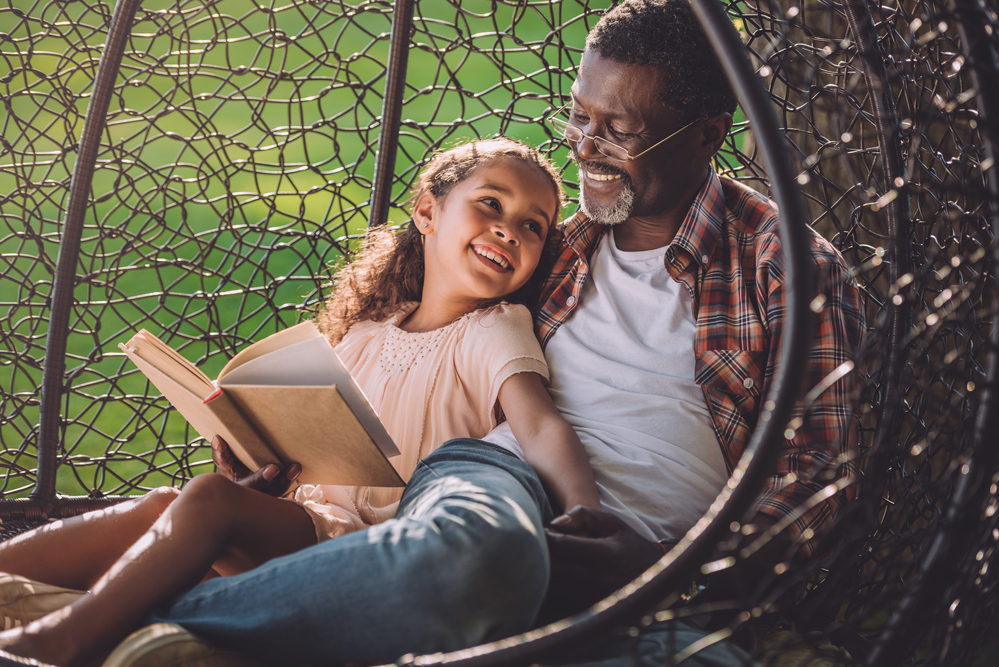 3 Things You Need to Know About Grandparent Adoptions in NC