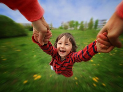 Child Custody Basics