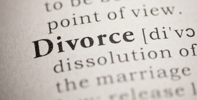 What to Expect Divorce