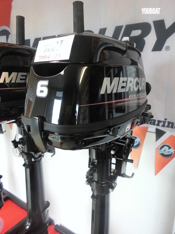 Vente Mercury 6cv Neuf Moteur De Bateau Hors Bord En Calvados France Youboat Fr