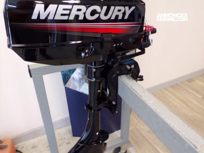 Mercury 3 3 Cv 2 Temps Moteur Hors Bord Neuf A La Vente Cotes D Armor N 12691