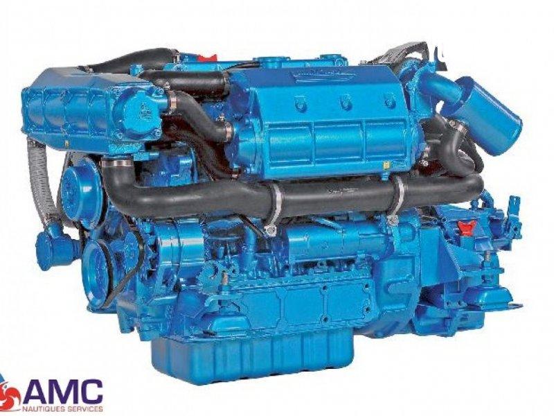 Nanni N4 140 New By Atlantique Marine Construction