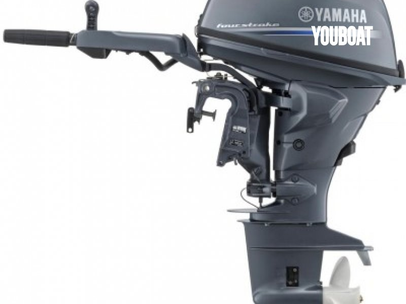 2020 Yamaha 40cv F40 Fetl Neuf Moteur Hors Bord Atlantique Marine Construction