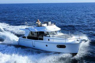 Beneteau Antares 550 Cotation Et Annonces Argus Marine