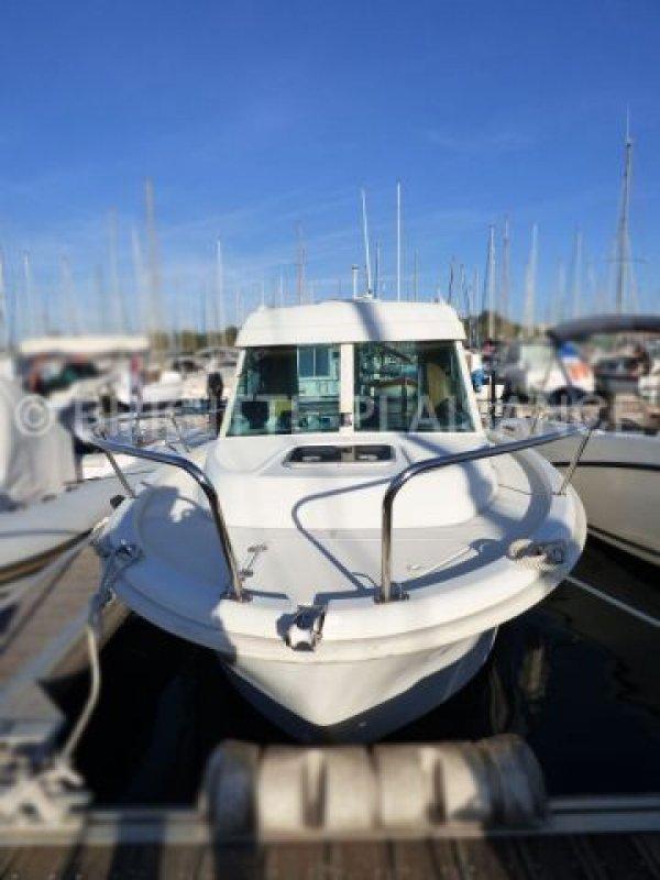 Beneteau Antares 700 Fishing Cotation Et Annonces